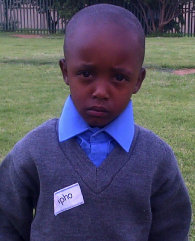 Mpho Ratebe