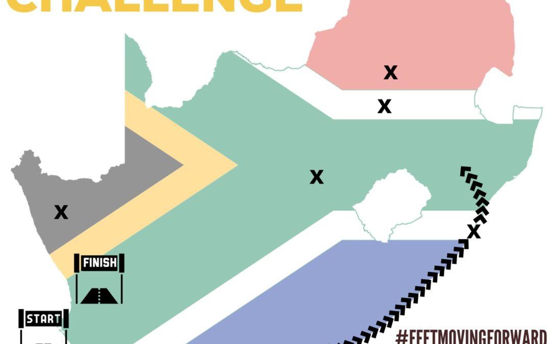 Bokamoso 25-HUNDRED Challenge