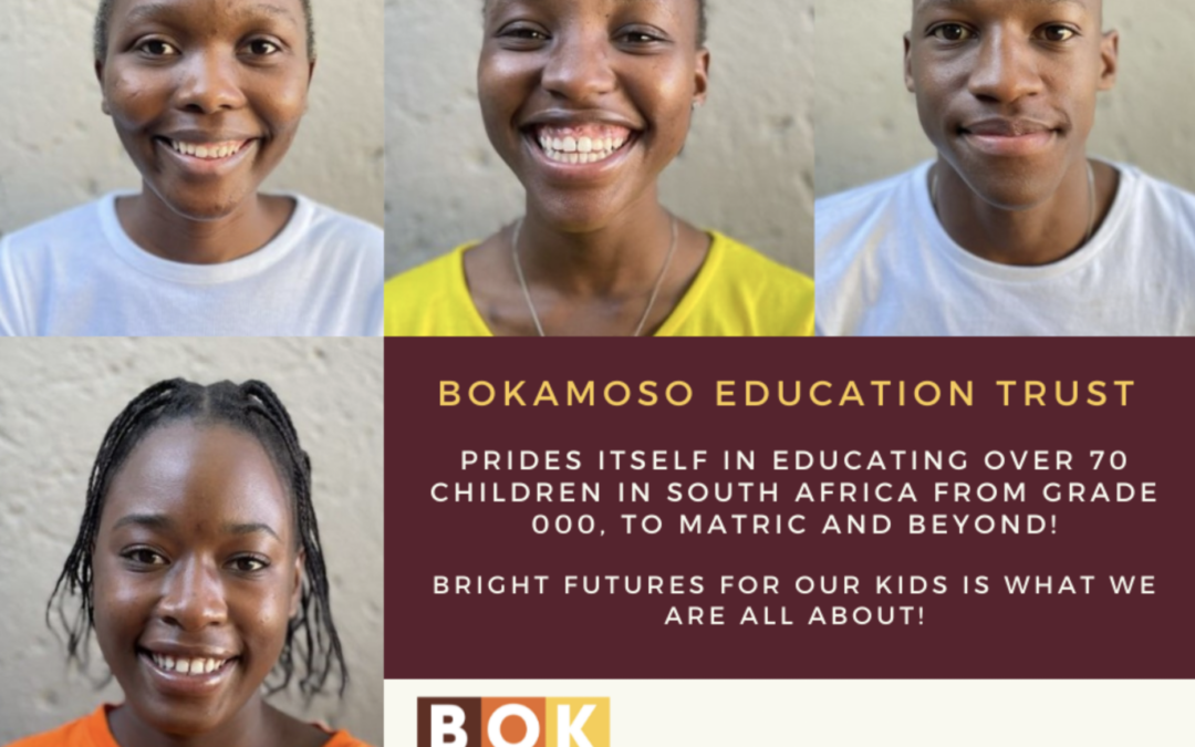 Bright futures for our matriculants